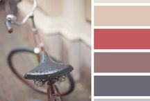 Inspire me # color palette / Color inspiration