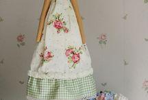 Dolls / Разные куклы