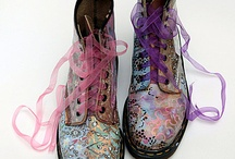 chaussures stylées