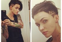 Hair, Make Up, Nails