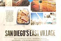 East Village - Downtown San Diego CA / Get the latest updates on News, Events, Real Estate, Home Values and more on our Locals Network. Join today at SDConnection.com
