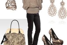 Móda - outfity
