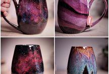 ceramic panting