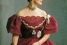 Queen Margrethe II الملكة مرغريت الثانية