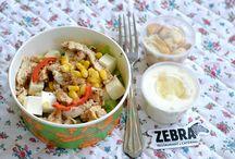 Salatele Zebra Restaurant&Catering