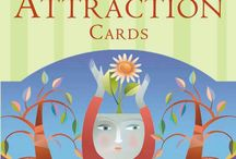 Money & the Law of Attraction Cards / Abraham Hicks Deck of cards about allowing financial prosperity.  Abraham says that the best time to use these cards is when you are already inside the vortex. / by Zehra Mahoon