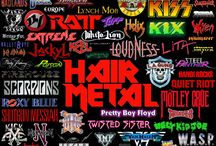 Favorite Pre-2000 Hard Rock Albums