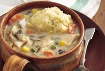 ...Soup.. / by Mindy Meyer