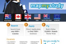 Foreign Education / mapmystudy.com is a platform for students where they get legitimate information about studying Foreign Education and its resources like Scholarship,accommodation, finance,Overseas Education, Course search and much more. http://www.mapmystudy.com/