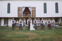 Miller Wedding / by Amanda Copeland