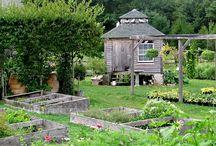 Garden Houses, Play Houses
