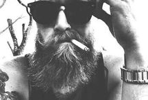 Boys with Beards = FUN / Well Boys with Beards and FUN!