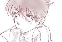 Detective Conan ♥