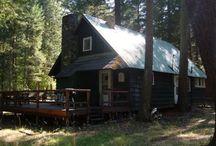 Pet Friendly Vacation Homes @ Wallowa Lake / Enjoy a getaway and bring you pet too!