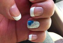 Nails / by Krystal Boyer