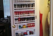 +Pantry Ideas