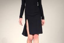 Fashion Week 2012 / by Anne A. Hollabaugh, WobiSobi.