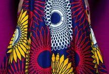 Africa inspired / by Gal Vinikov