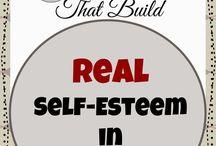 Self Esteem / Counseling