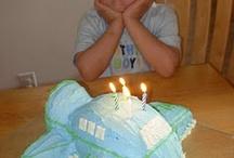 Bentley's Birthday