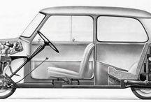 Timeless Car Design