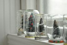 Christmas / by Shannon Bogan