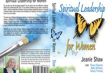 Jeanie Shaw-Leadership Covers for Book / Leadership Cover Proofs