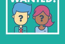 Poster Recruitment