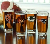 Super Bowl Sunday Ideas