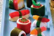 Recipes - partyfood