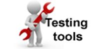 TESTINGTOOLS ONLINE TRAINING COURSES | SOFTWARE COURSES / Testing Tools are play a key role in the IT industry. Now a day's, must and should be every application released after testing only. So,people thinking about their career as a tester. Testing Tools courses are major courses for the career aspirants in IT globe. Here, Tectist is the best online training provider is based on modern training solutions. We offer testing applications of testing tools courses Online Training like QA Testing.