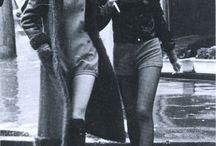 70' ファッション