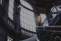 lit | the dark artifices