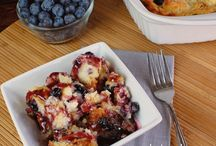 FOOD/Bread pudding / by Sheila Cottrill