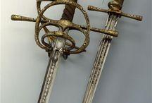 ||SwordsMen||