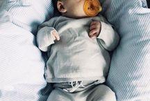 Vauvat, vaatteet ja muuta