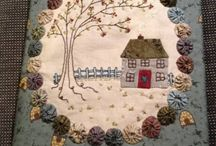 Quilting - Lynette Anderson