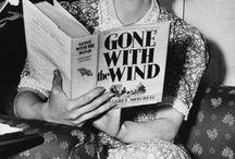 Lo que el viento se llevó / El libro y la película  / by Carmen Banck