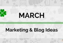 Content Marketing (Blogs and Stuff)