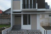 081338161288 Perumahan di Bandung Utara Sariwangi Regency II