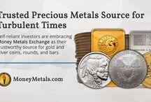 Precious Metals Articles / Gold, Silver, Platinum, Palladium and Copper News