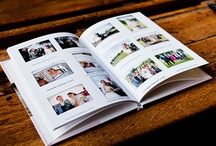 Preview Books / Create a sneek peek keepsake of photoshoot with a preview book.