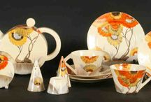 Art: Ceramic & Pottery / by Cynthia Secunda Daniel