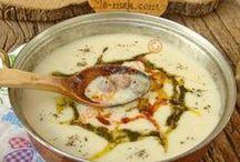 köfteli düğün  çorbası
