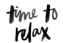 Relax..........