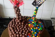 Rhys 10th cake