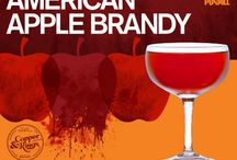 American Apple Brandy