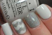 Nails / by Jocelyn Batres