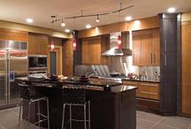 KITCHEN Looks and Styles / by Jessi B Design