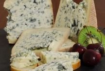 Blue Cheese / Everyone's favorite: blue cheese!